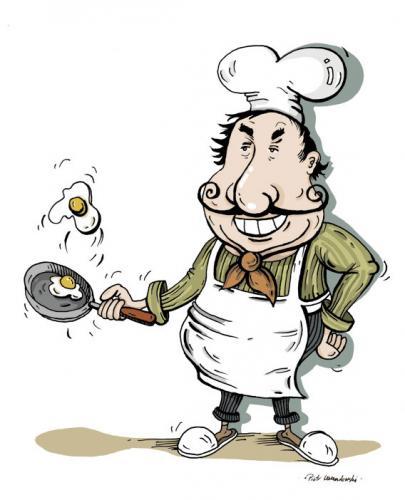 chef---scrambled-eggs